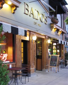 Bado's Pizza Grill and Ale House