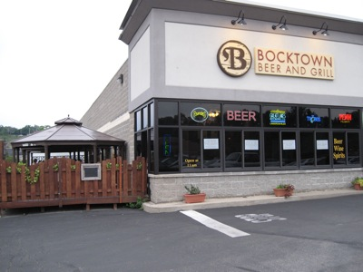 Bocktown Beer and Grille