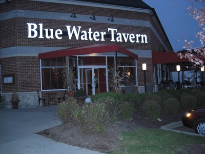 Blue Water Tavern